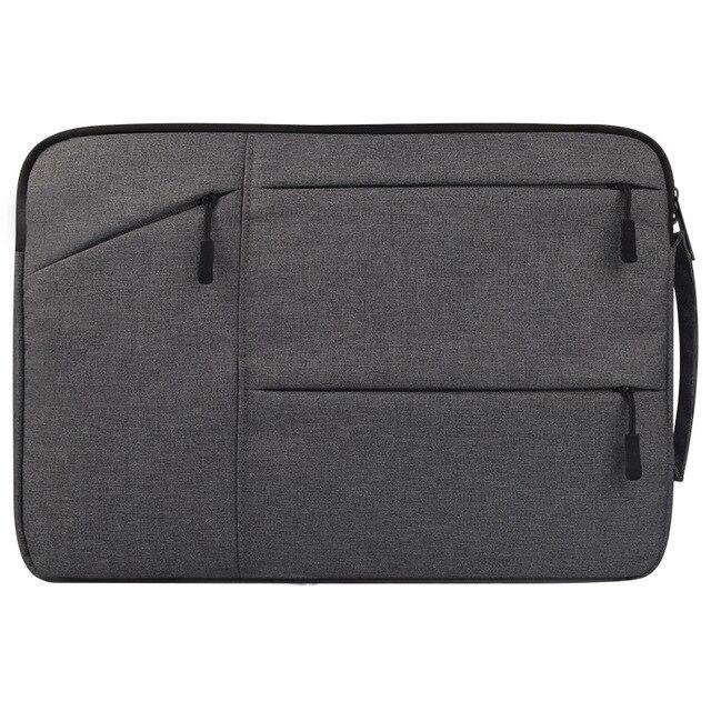 Новая деловая сумка для ноутбука дизайнерские ручные сумки 13,3 14 дюймов 15,6 дюймов водонепроницаемая нейлоновая сумка для ноутбука многофункциональная сумка для ноутбука