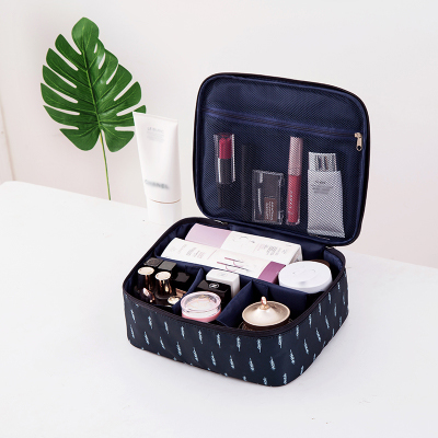 Make Up Bags Set Tool Cosmetic Toiletry Kit Tools Accessories Makeup Portable Travel Storage Toiletries Fashion Pouch Bag  Lahore