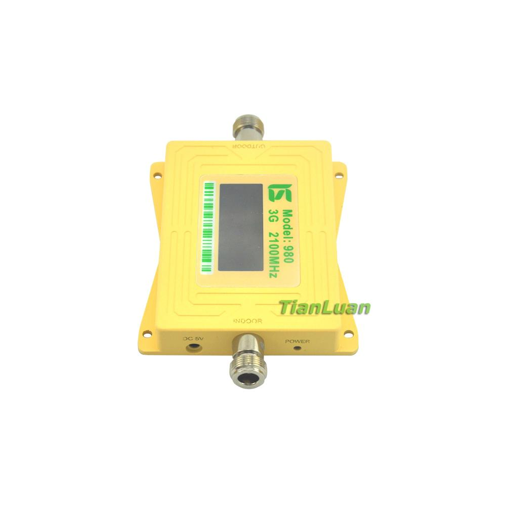 Repeater UMTS 3G Signal 4