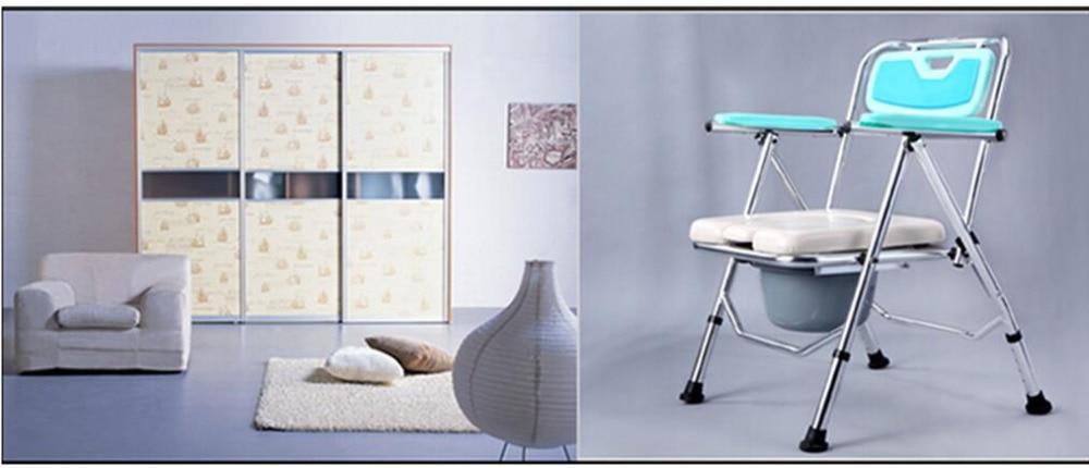 Aliexpresscom Buy Portable Folding Mobile toilet chairs Bath