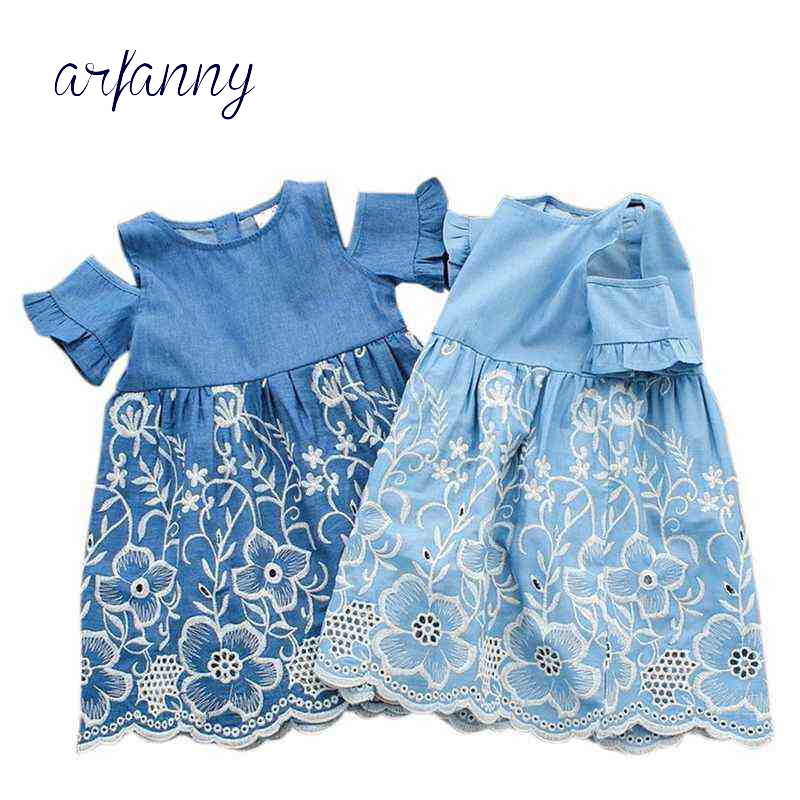 533867d04 Detail Feedback Questions about ARFANNY Baby Girls Dress Brand ...