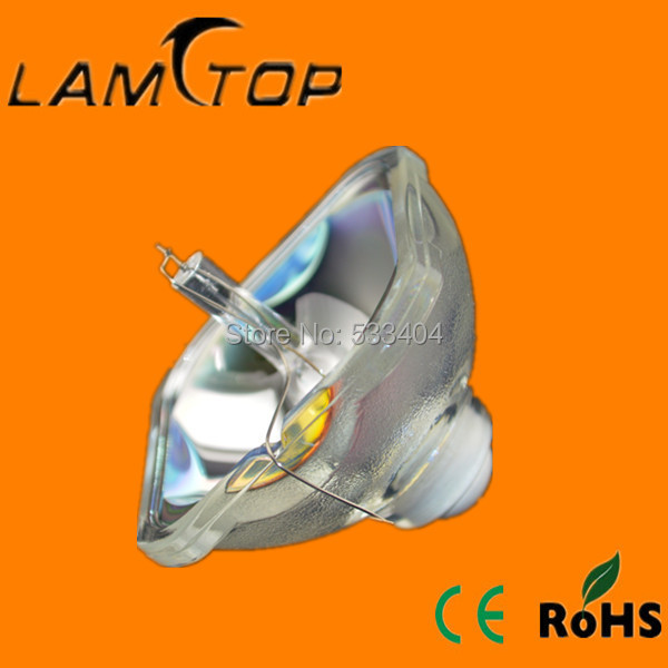 Free shipping   LAMTOP  compatible bare lamp   ELPLP39  for  EMP-TW2000