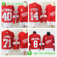 online retailer b64a2 678e8 Buy jersey red wings and get free shipping on AliExpress.com