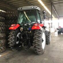 Massey ferguson сельскохозяйственный трактор мини на продажу Филиппины