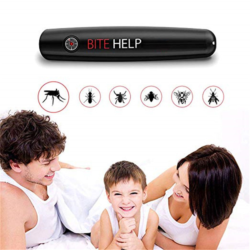 Outdoor Children Mosquito Bug Reliever Bite Helper Itching Relieve Pen Adult Neutralizing Itch Irritation From Insect  Bites