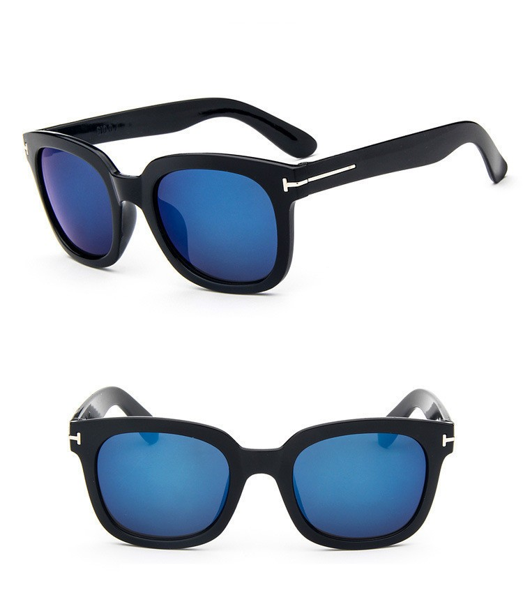 Vintage Brand Design Sunglasses Men Retro Mirror Sunglasses Male Sun Glasses For Men Classic UV400 Driving Outdoor Sunglass 2016 (18)