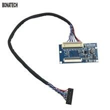 EJ070NA-01J/C EJ080NA-04B EJ101NA-01 lvds turn 40pin FCC 20pin 1ch-8 input