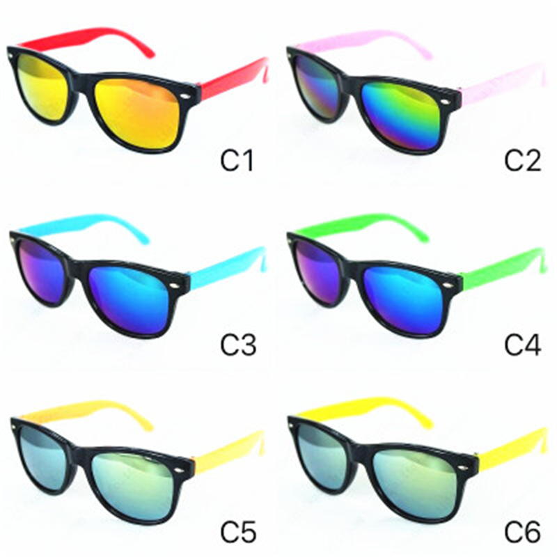 New Brand Safety Software sunglasses Cats Eye Childrens Sunglasses Mens and Babys Glasse ...