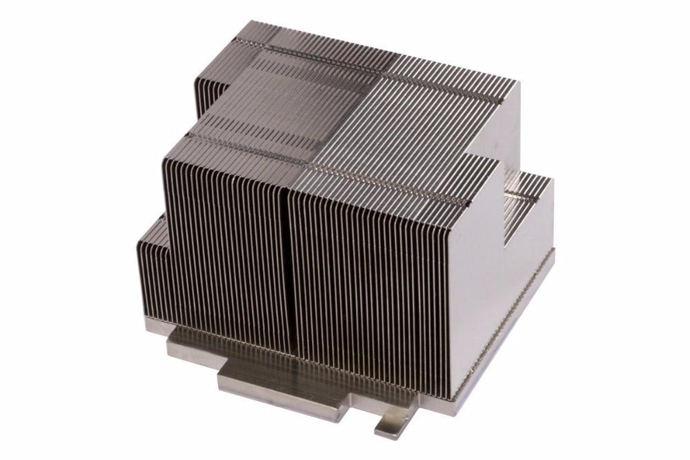For Dell TY129 PowerEdge R710 Server Processor HeatSink for dell poweredge r610 server cpu heatsink tr995