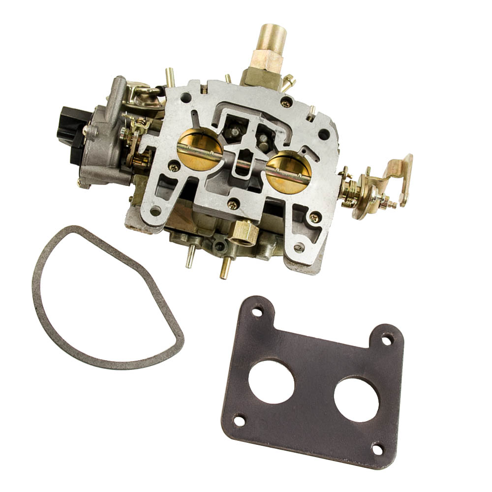 Carburetor for M2MC V6 BUICK GM CARS GM TRUCKS 265 231 252 Carburettor carb for M2ME ELECTRIC CHOKE 2 BARREL17059138 Carb