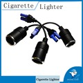 High Quality Car Jump Starter Accessory 12V EC5 Car Cigarette Lighter Socket Charge For Car Camera And Car Refrigerator