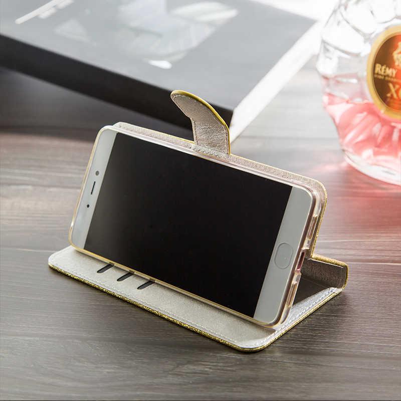 الوجه محفظة جلدية الهاتف حقيبة لجهاز إل جي K10 2017 K5 K7 K8 Q6 Q7 X الطاقة K220DS G2 G3 G5 G6 G4 البسيطة ستايلس 2 3 4 ليون الروح غطاء