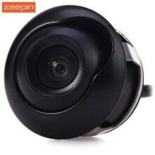 Вид сзади автомобиля Камера 360 градусов Регулируемая HD Цвет Ночное видение для парковки Мониторы 712 h * 486 Вт