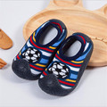 Calcetines del bebé Recién Nacido Bebé Primavera Calcetines de Bebé Calcetines Antideslizantes Primera Walkes Con Suelas De Goma SS406