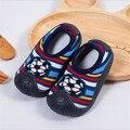 Meias bebê Recém-nascido Meias Primavera Meias Infantis Do Bebê Meias Anti Slip Primeiro Walkes Com Solas De Borracha SS406