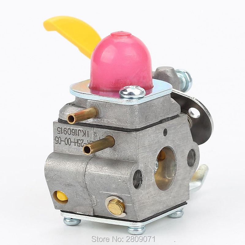 Carburetor Carb Fit For ZAMA C1U- W18 530071752 530071822 545081808 530071750 For Poulan Craftsman Weed Eater AYP Electrol