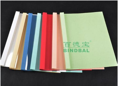 Thermal-Binding-Cover A4 281-320pages Colored Hot 10pcs/lot33mm