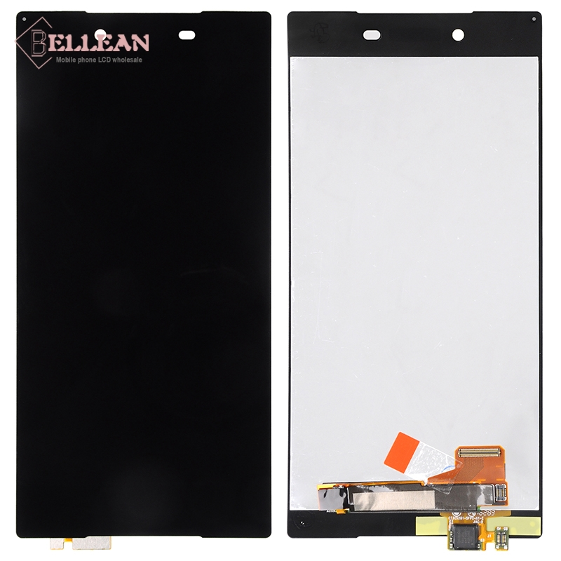 1Pcs HH For SONY Xperia Z5 Premium LCD Touch Screen Digitizer Assembly 5.5inch Z5 PLUS Display E6853 E6883 Screen+Tools1Pcs HH For SONY Xperia Z5 Premium LCD Touch Screen Digitizer Assembly 5.5inch Z5 PLUS Display E6853 E6883 Screen+Tools