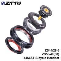 4456ST горный велосипед Road Fiets гарнитура 44 мм 56 мм ЧПУ 1 1/8