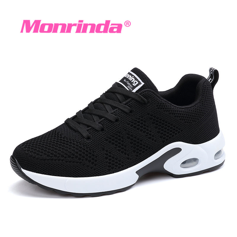 separation shoes cf455 534d7 Comprar 2019 Zapatillas De Deporte Verano Las Mujeres Malla ...