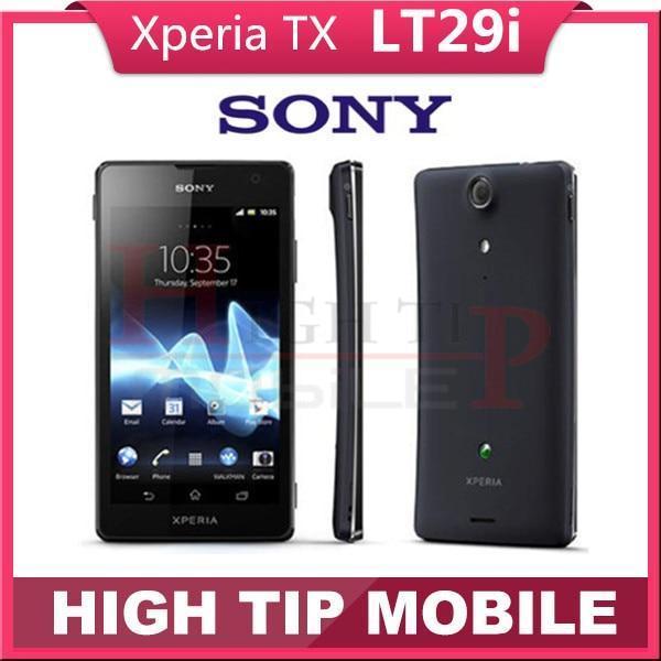 FREE Gift Original Unlocked LT29 LT29i Sonys