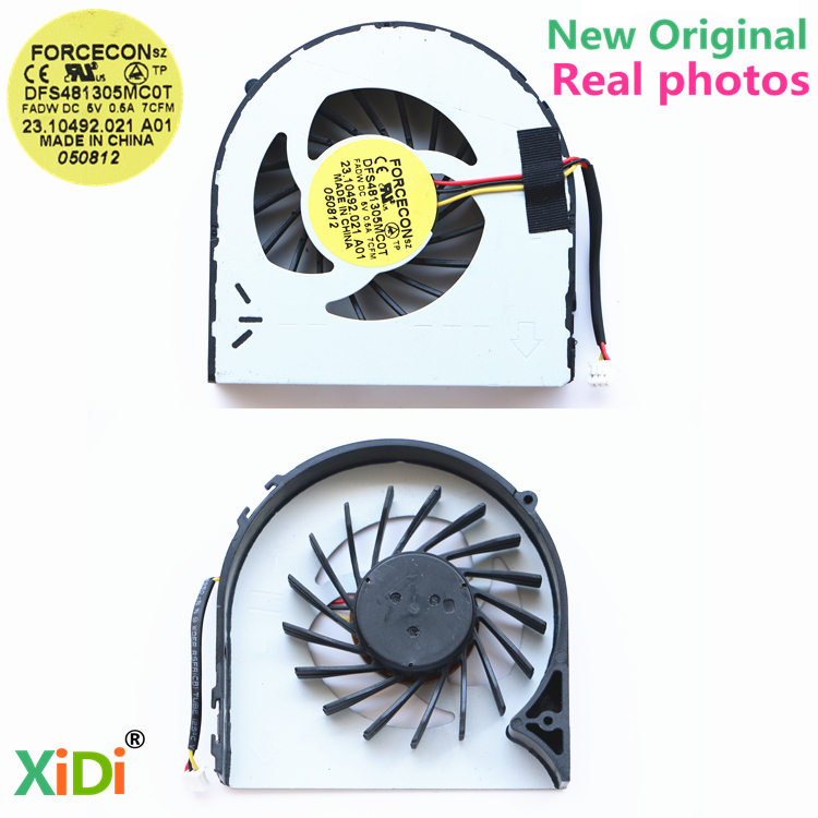 NEW Original COOLING FAN FOR DELL INSPIRON N5040 N5050 M5040 M4040 N4050 V1450 CPU COOLING FAN