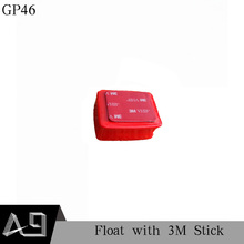 A9 For GoPro Sport Camera Float Block Buoy Sponge With 3M Sticker Perfect Tool For Water Sports Gopro Floaty Sponge GP46