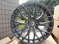 16x7 ruedas et35 5x114.3 OEM llantas de aleación W008