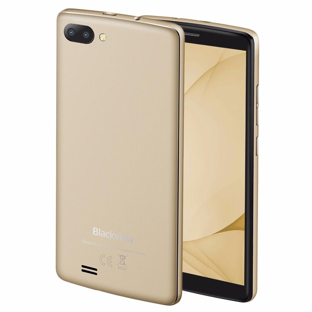 Smartphone Go MTK6580M GPS 12