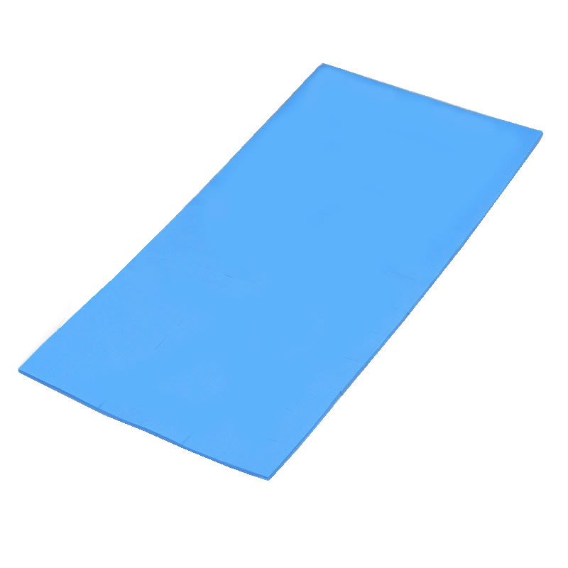 200mm*400mm 3.6W/m.k High quality Silicone Thermal Pad heatsink Cooling pads for CPU GPU VGA Chip CPU cooling pad 300x300x0 025mm high heat conducting graphite sheets flexible graphite paper thermal dissipation graphene for cpu gpu vga
