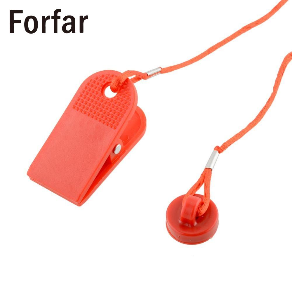 magn/ético llave de seguridad Candado de seguridad universal para cintas de correr