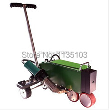Hight quality hot air roofing welding machine