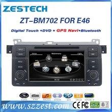 ZESTECH Car DVD Navigation system for BMW 3 E46 M3 Car DVD Navigation system with gps navigation,RDS,canbus,gps,USB,RCA,SD