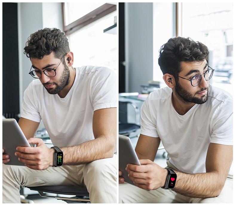 Newest smart bracelet