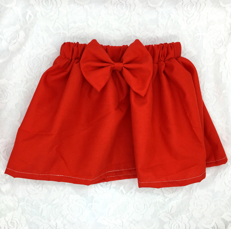 Fashion-Cute-Bow-Child-Skirt-Kids-Pleated-Skirt-Knit-Toddlers-Philabeg-Children-Baby-Girls-Tutu-Tutu-Skirts-14-colors-AY934976-3