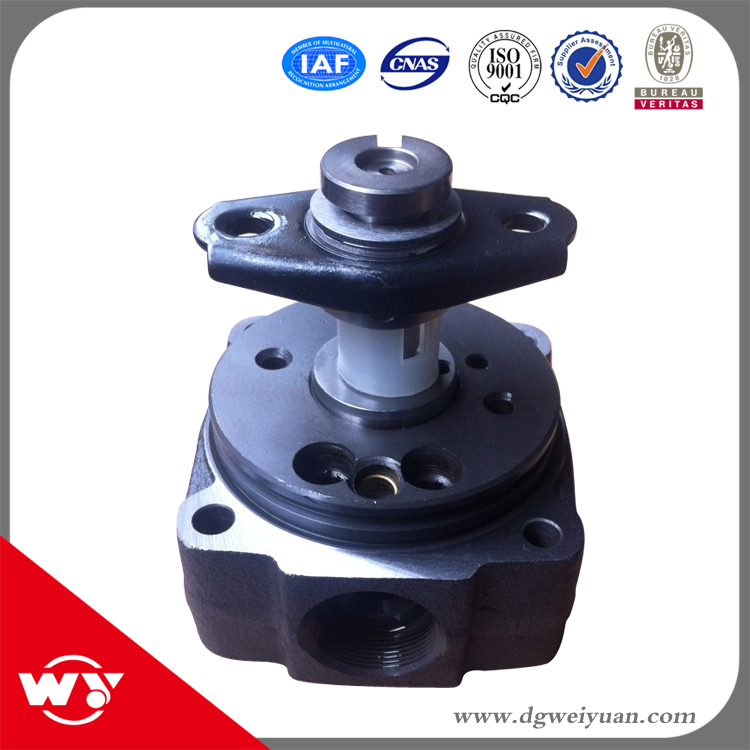 High quality Auto spare part diesel engine part head rotor 1468334606 4/11R rotor head suit for IVECO