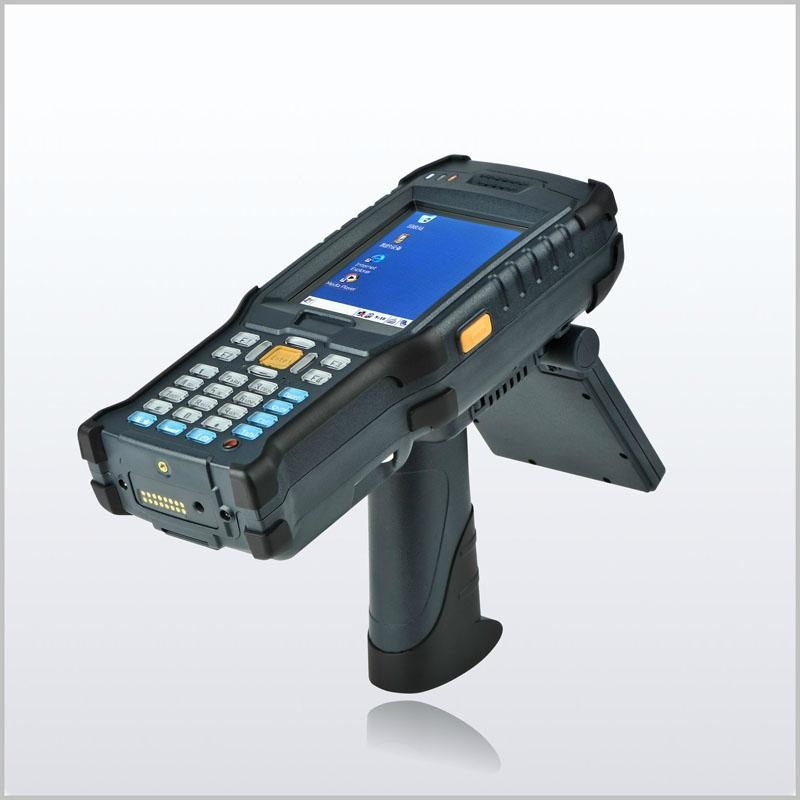 US $2500 0 |Andorid OS Handheld UHF RFID Reader,3G/WiFi/BT/GPS, Optional HF  RFID/Barcode/Fingerprint support-in Control Card Readers from Security &