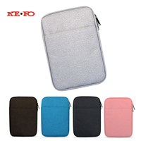 Soft Zipper Nylon Shockproof Tablet Sleeve For New IPad 9 7 2017 Tablet Cover Case For