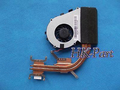 NEW For SONY VAIO VPC-F2 VPC-F21 VPC-F22 VPC-F23 VPC-F24 cpu fan heatsink,Free shipping