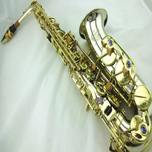 Great packtong professional tenor saxophone