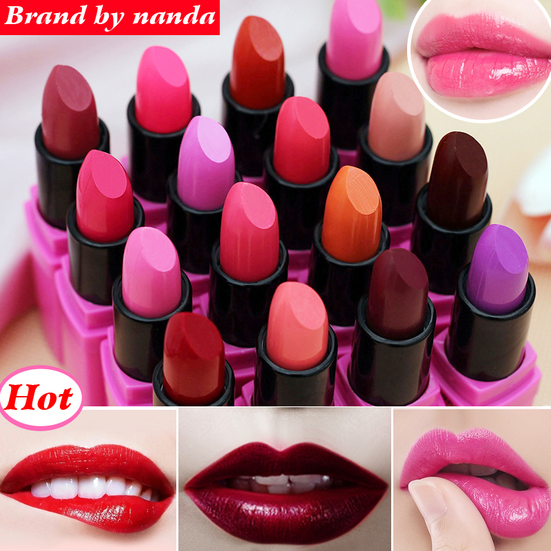 High Quality Wholesale matte lipstick brands from China matte ...