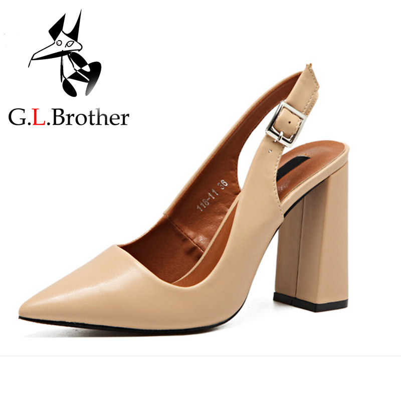 Narrow High Heels Promotion-Shop for Promotional Narrow High Heels