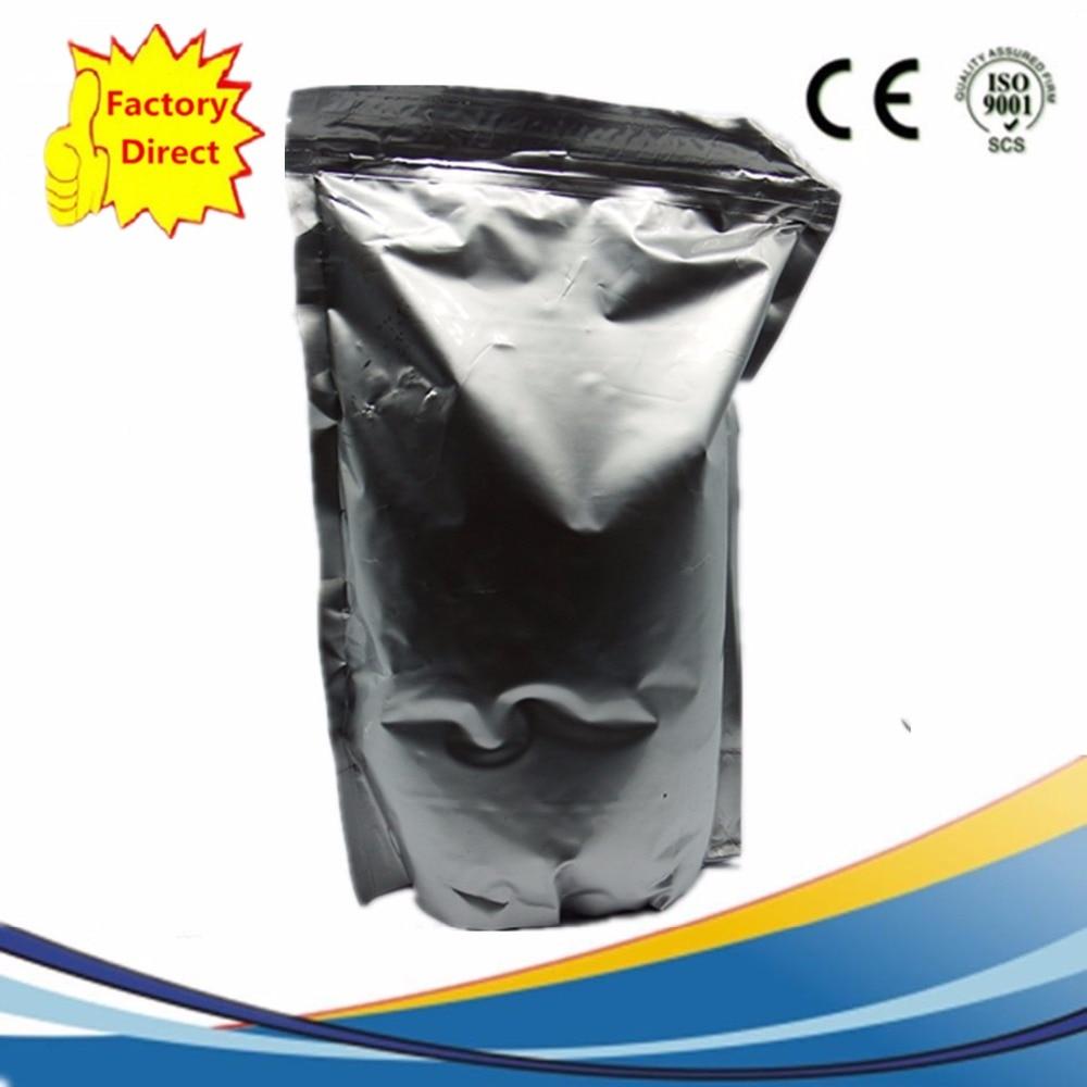 1 kg / bag Refill black laser toner powder Kit Kits for Ricoh Aficio MP 5500 6500 7500 6000 7000 8000 Printer cs rsp3300 toner laser cartridge for ricoh aficio sp3300d sp 3300d 3300 406212 bk 5k pages free shipping by fedex