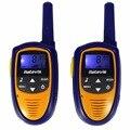 2pcs Mini Children Walkie Talkie Kids Radio Retevis RT31 0.5W 8/22CH PMR446 Portable Ham Radio Comunicador Handy 2 Way Toy Radio