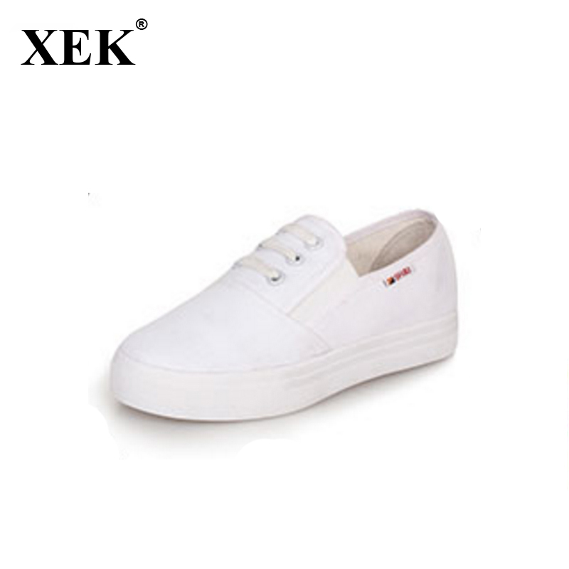 Fashion 2017 Solid Black White Women Shoes For Women Fashion Top canvas shoe Summer Fashion Female zapatos Breathable ZY178 e lov women casual walking shoes graffiti aries horoscope canvas shoe low top flat oxford shoes for couples lovers