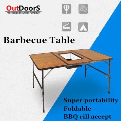 Купить стол со встроенным барбекю купить электрокамин в гомеле цена