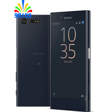 Sony Xperia X-Compact F5321 32GB 3GB WCDMA/GSM/LTE Adaptive Fast Charge Hexa Core Fingerprint Recognition