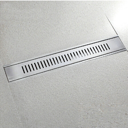 Stainless Steel Floor Drain Bathroom Kitchen Shower