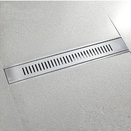 Stainless Steel Floor Drain Bathroom Kitchen Shower ...