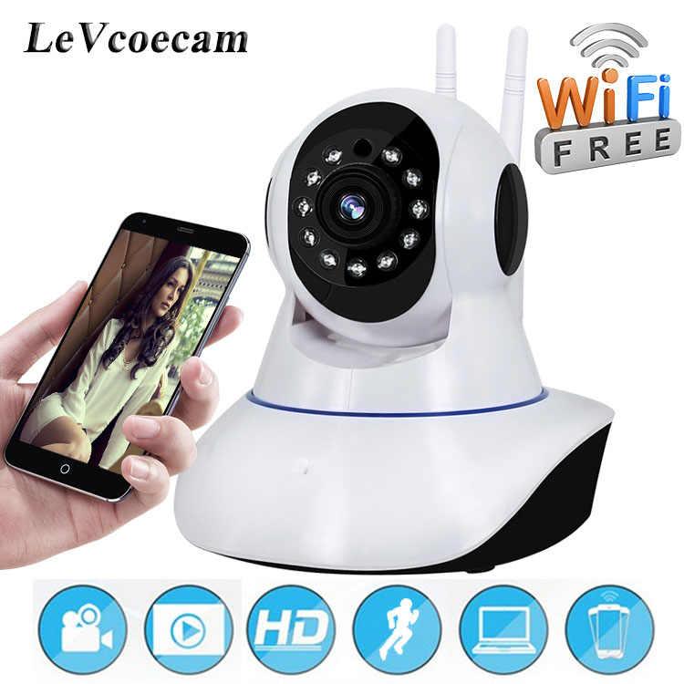 41108673431 Detail Feedback Questions about 1080P IP Camera 360 Degree Panoramic Wifi  Fisheye Night Vision Two Way Audio Surveillance Camera Baby Monitor HD CCTV  Camera ...